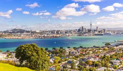 sprachreisen Auckland