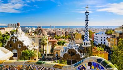 schuelersprachreisen Barcelona