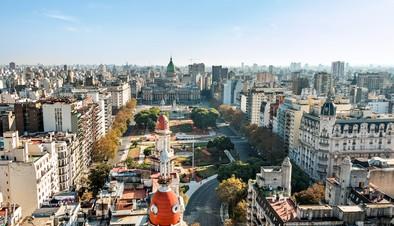 sprachreisen Buenos Aires