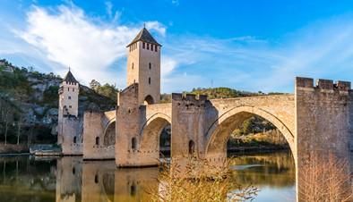 sprachreisen Cahors