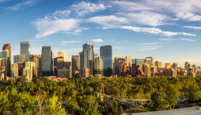 sprachreisen Calgary