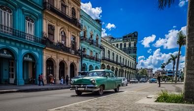 schuelersprachreisen Havanna