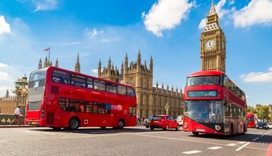 schuelersprachreisen London