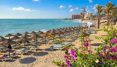 schuelersprachreisen Malaga