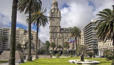 sprachreisen Montevideo