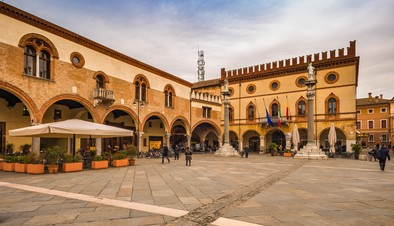 sprachreisen Ravenna