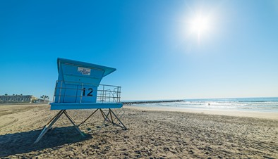 schuelersprachreisen San Diego