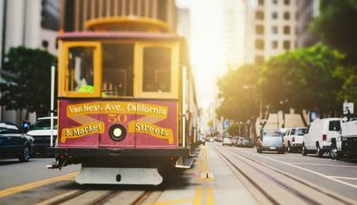 schuelersprachreisen San Francisco