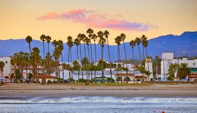 schuelersprachreisen Santa Barbara