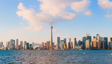 schuelersprachreisen Toronto