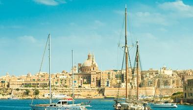 schuelersprachreisen Valletta