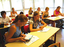 Schülersprachreisen